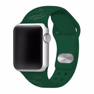 Minnesota Wild Apple Compatible Watch Band